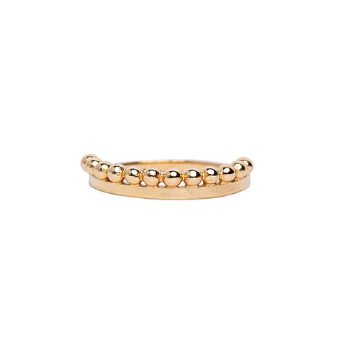 Little Princess Ring Gold