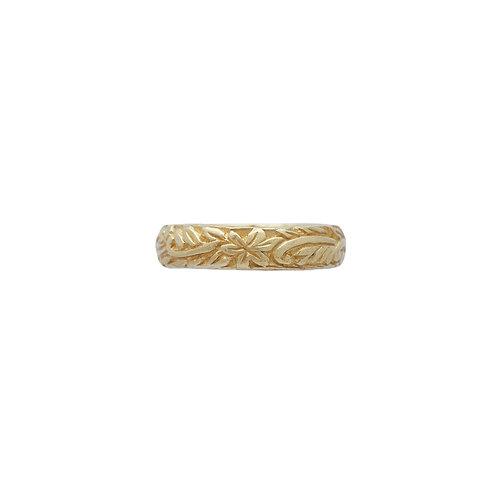 Vintage Ring Gold
