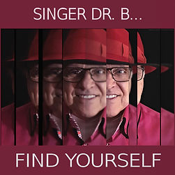 Find Yourself - Cover - Singer Dr. B...