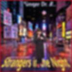 Singer Dr. B... - Strangers in the Night