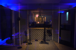 Tonstudio in Wien-RPM Sound Studio