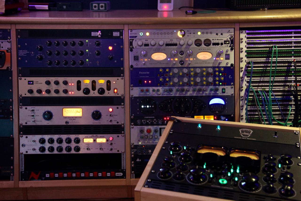 RPM Studio - Outboard