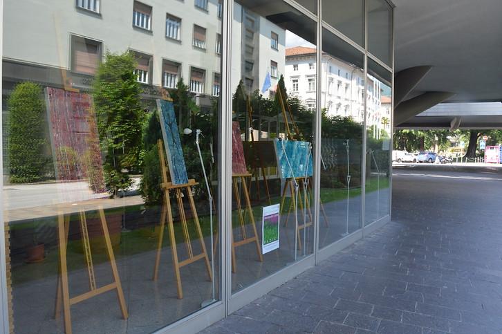 Palazzo della Regione di Trento