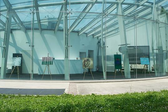 Giardini di Cristallo