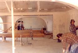 Plastering Interior