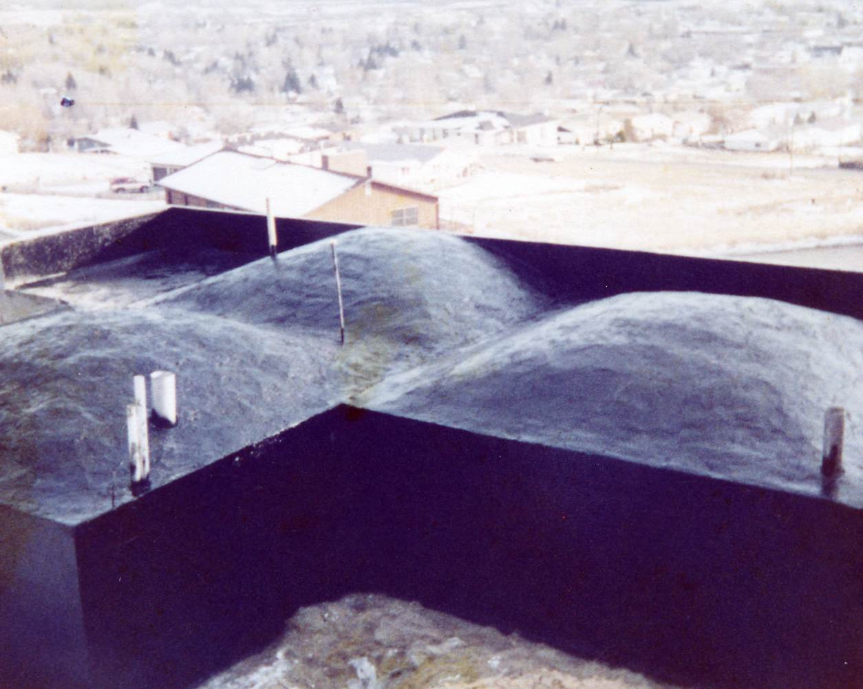 TD Waterproofed