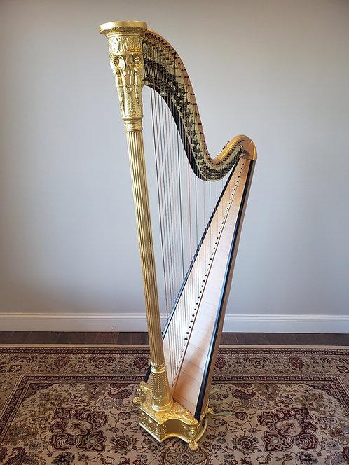 Erard Harp #3493