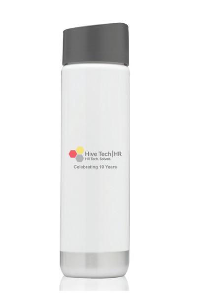 Hive Tech Metal Water Bottles