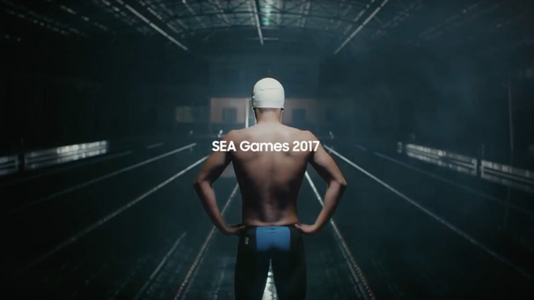 Samsung Vietnam | Samsung Connect - SEA Games 2017