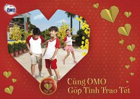 Unilever Vietnam   Góp Tình Trao Tết - OMO