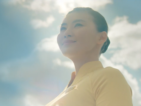 Vietnam Airlines | Change With The World. Will You?