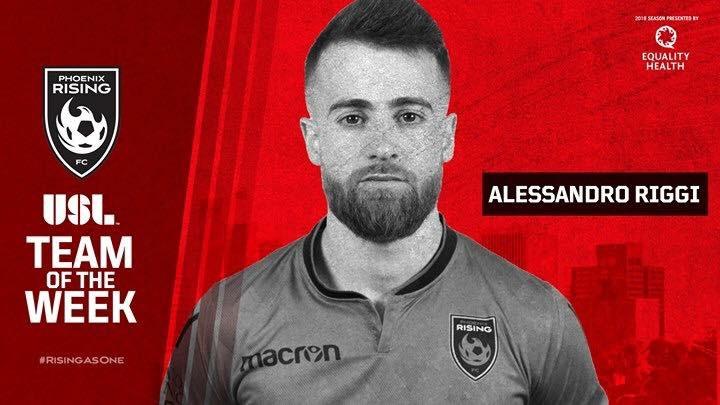Alessandro Riggi