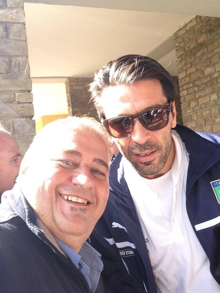 JR & BUFFON