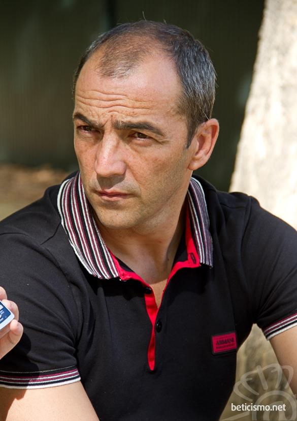 Juan Savas