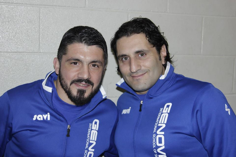 MP & GATTUSO