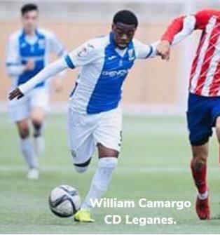 WILLIAM CAMARGO