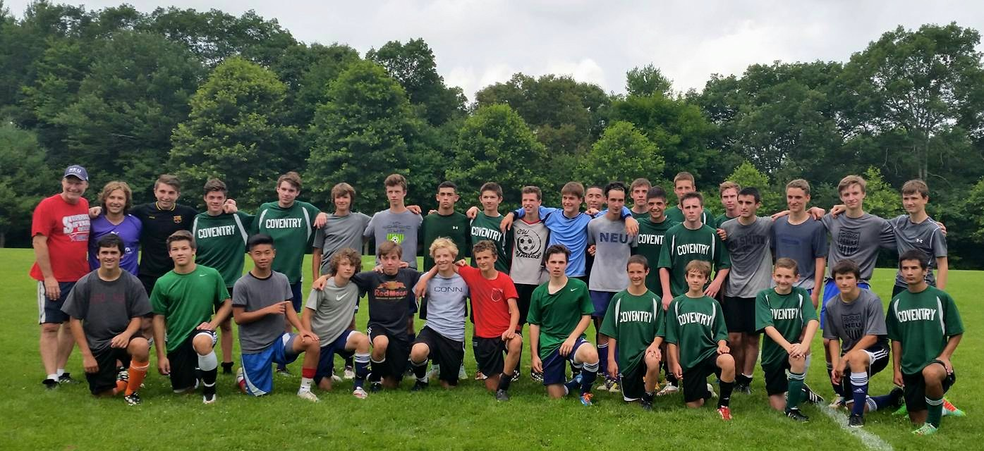 GISS CONNECTICUT CAMPS