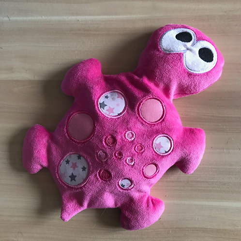Tortue PINKY