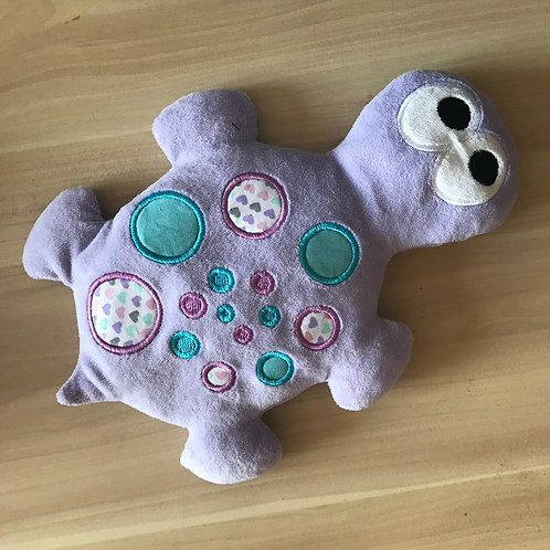 Tortue LILAS