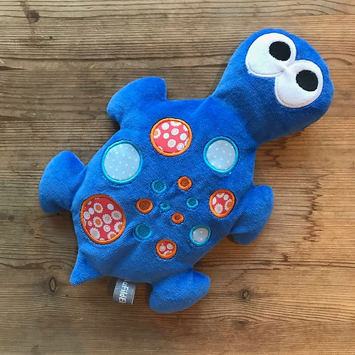 Bouillotte BLUE