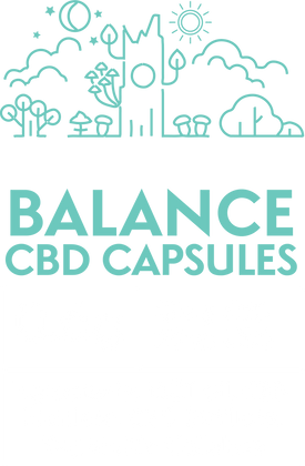 BALANCE CBD Capsules