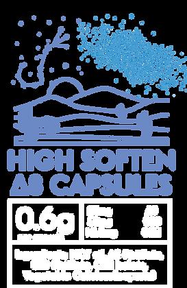 HIGH SOFTEN Δ8 Capsules