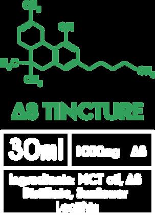 DELTA-8 TINCTURE