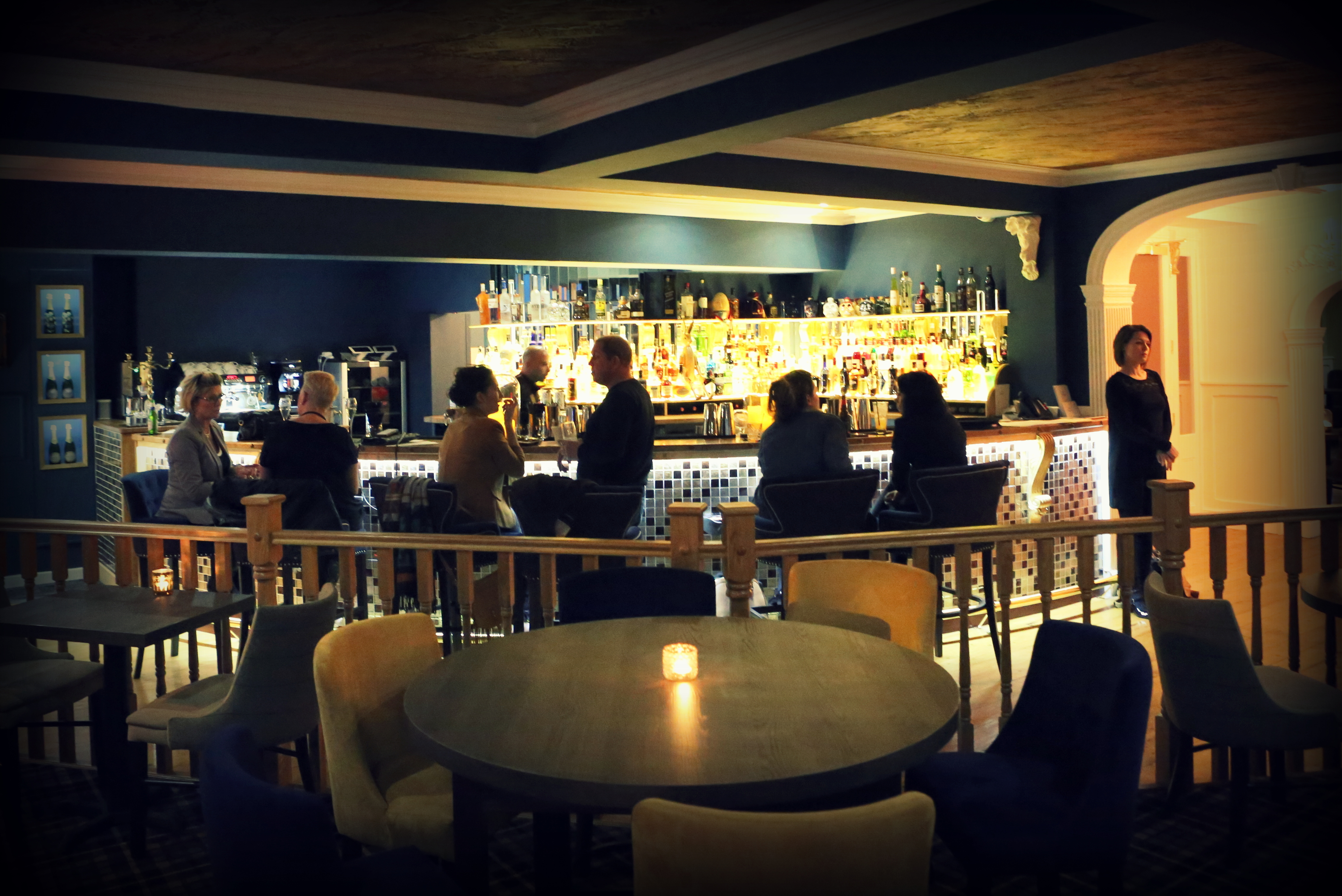 Royal Hotel Cocktail Bar