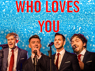 Who Loves You Promo.png