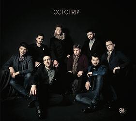 OCTOTRIP CD