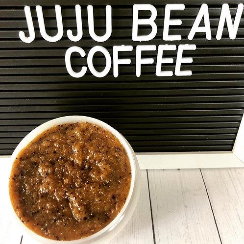 Juju Bean Coffee (Whipped Body Scrub)