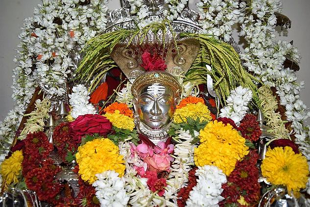 Shri Guru Revanasiddeshwara Swamy