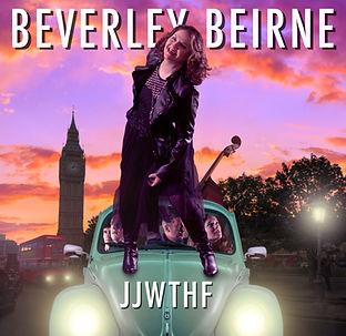 Beverley Beirne, Jazz, Album Cover, JJWTHF