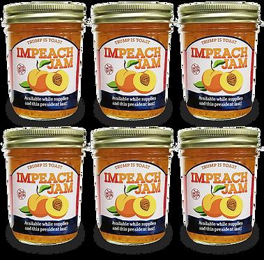 6 IMPeach Jam
