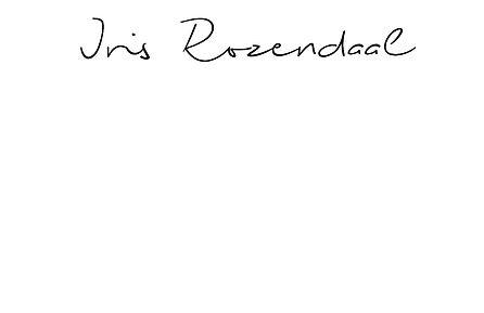 Iris Rozendaal