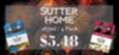 Sutter Home 4 pk png