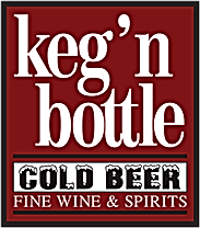 Keg-N-Bottle logo