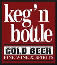 Keg-N-Bottle logo
