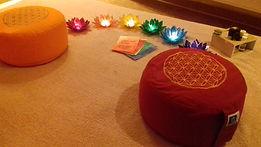 Apono Massage Chakra