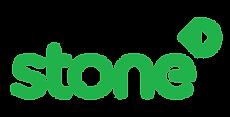Logo da Stone.