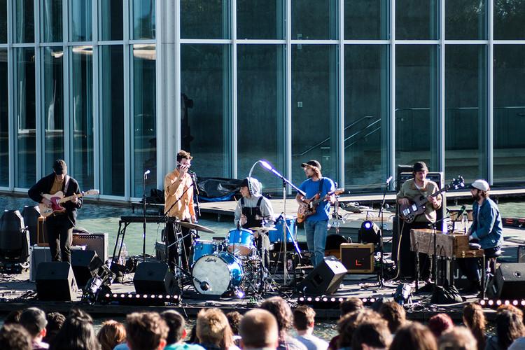 Whitney @ Fortress Festival 2017