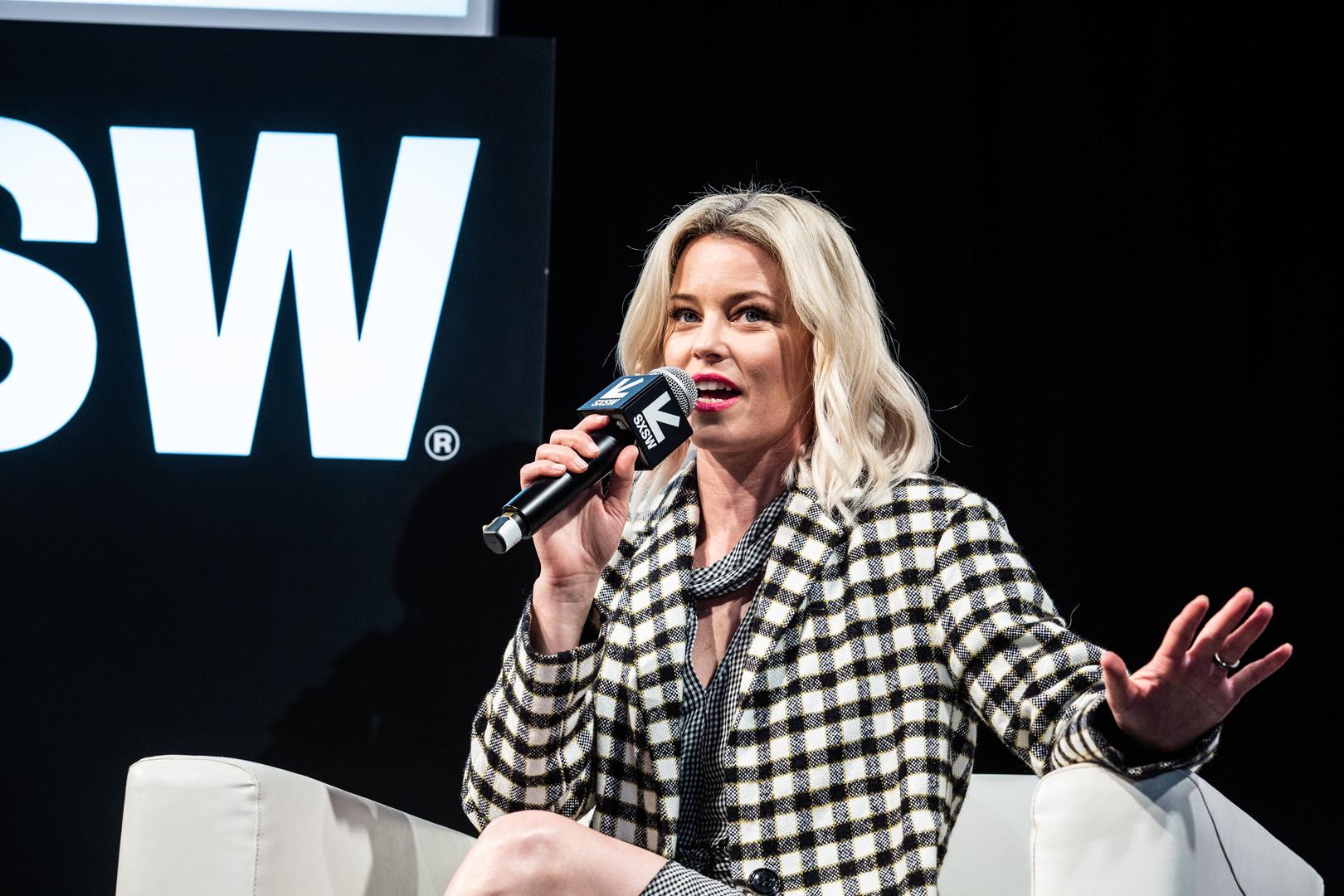 Elizabeth Banks @ SXSW 2019