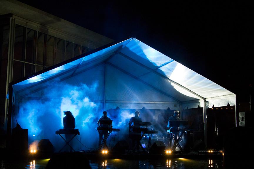 SURVIVE @ Fortress Festival 2017
