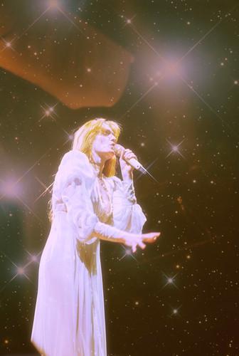 Florence + the Machine @ Grandoozy 2018