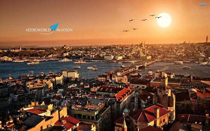 Uzbekistan Airways GSA Turkey, Istanbul