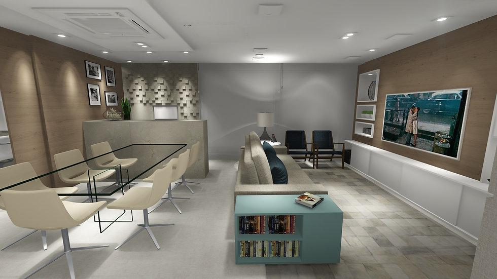 Projeto Premium - Arquitetura de Interiores