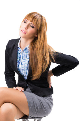How You Can Stop Your Hips Hurting After a Hard Day at Work