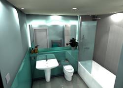 apt 2.1 bathroom