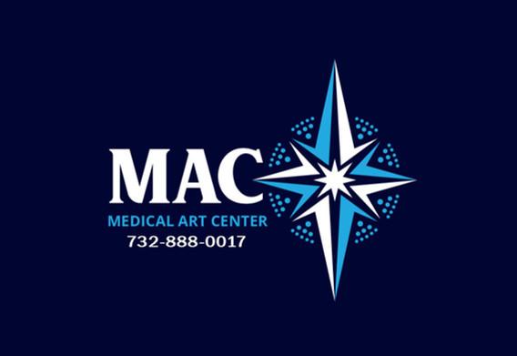 Medical Art Center Logo