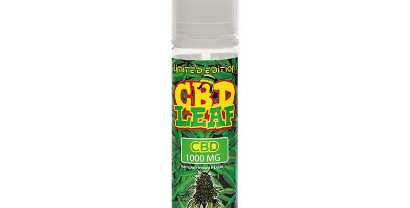 CBD Leaf 1000mg